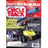 Cover Print of Circle Track, May 1986