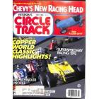 Circle Track, May 1986