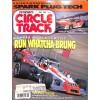 Circle Track, May 1987