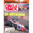 Cover Print of Circle Track, May 1987