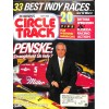 Cover Print of Circle Track, May 1988