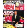 Cover Print of Circle Track, May 1988
