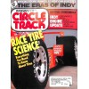 Cover Print of Circle Track, May 1989