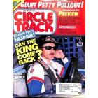 Circle Track, May 1990