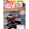 Cover Print of Circle Track, May 1991