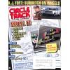 Cover Print of Circle Track, May 1993