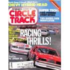 Circle Track, November 1986