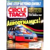 Cover Print of Circle Track, November 1987