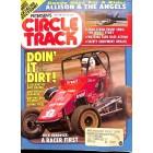 Circle Track, November 1989