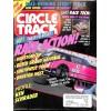 Circle Track, November 1990