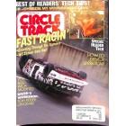 Circle Track, November 1991