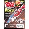 Cover Print of Circle Track, November 1992