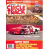 Cover Print of Circle Track, October 1983