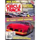 Circle Track, October 1985