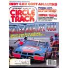 Circle Track, October 1986
