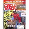 Cover Print of Circle Track, October 1990
