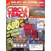 Circle Track, October 1990