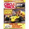 Cover Print of Circle Track, September 1984