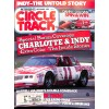 Cover Print of Circle Track, September 1985