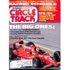 Circle Track, September 1986