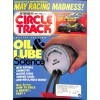Cover Print of Circle Track, September 1988