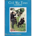 Civil War Times Illustrated April 1971