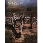 Cover Print of Civil War Times Illustrated, April 1976