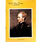 Cover Print of Civil War Times Illustrated, August 1975