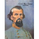 Cover Print of Civil War Times Illustrated, August 1976