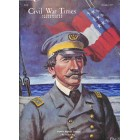 Cover Print of Civil War Times Illustrated, December 1973
