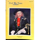 Cover Print of Civil War Times Illustrated, December 1974