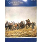 Cover Print of Civil War Times Illustrated, December 1975