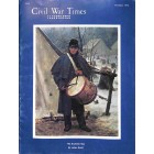 Cover Print of Civil War Times Illustrated, December 1976
