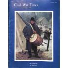 Civil War Times Illustrated, December 1976