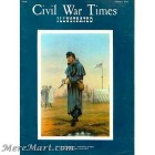 Civil War Times Illustrated, February 1971