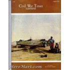 Civil War Times Illustrated, February 1973