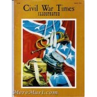 Civil War Times Illustrated, January 1971