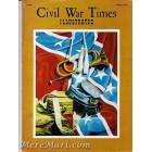 Civil War Times Illustrated, January 1971