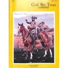 Civil War Times Illustrated, January 1976