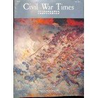 Cover Print of Civil War Times Illustrated, July 1971
