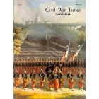 Civil War Times Illustrated, July 1975