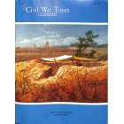 Civil War Times Illustrated, July 1977