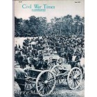 Civil War Times Illustrated June 1972