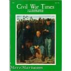 Civil War Times Illustrated, May 1971
