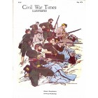 Cover Print of Civil War Times Illustrated, May 1976