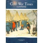 Cover Print of Civil War Times Illustrated, November 1971