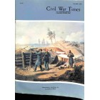 Cover Print of Civil War Times Illustrated, November 1975