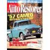 Cover Print of Classic AutoRestorer, April 1995