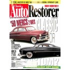 Cover Print of Classic AutoRestorer, December 1994