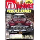 Classic AutoRestorer, February 1995